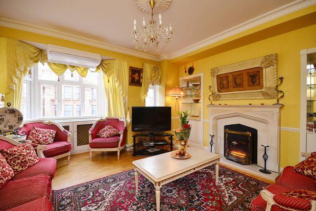 Thumbnail Flat to rent in Brompton Road, Knightsbridge, London