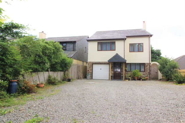Thumbnail Detached house for sale in Lower Metherell, Callington