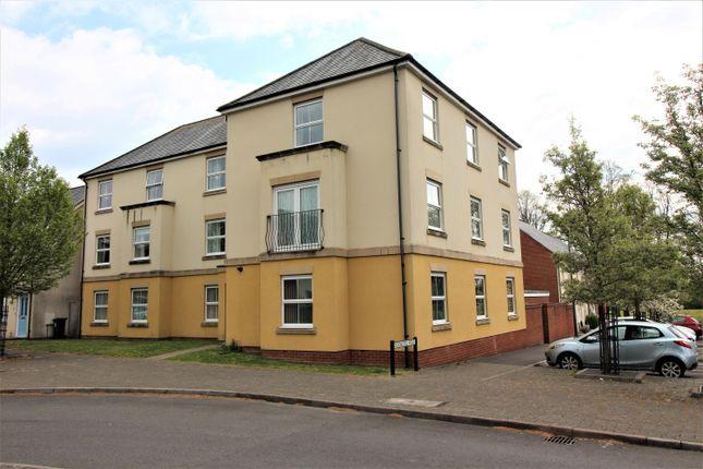 Thumbnail Flat for sale in Hickory Lane, Almondsbury