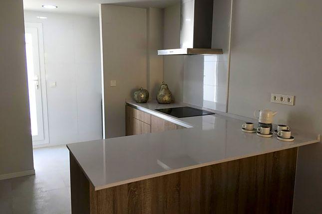 Kitchen of El Salero 30740, San Pedro Del Pinatar, Murcia