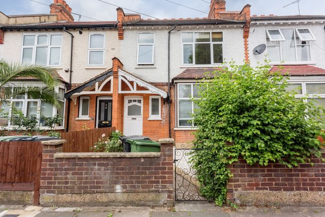 2 bed maisonette for sale in Fermor Road, Forest Hill