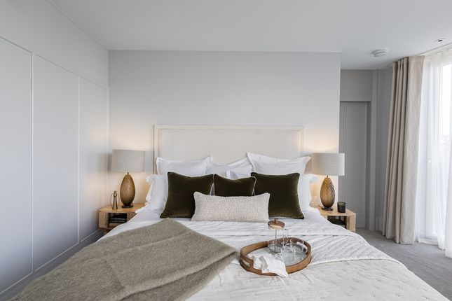 1 bed flat for sale in Fitzjohn's Avenue, Hampstead NW3