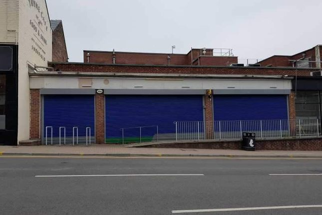 Thumbnail Retail premises to let in 488, Glossop Road Broomhill, Sheffield, Sheffield