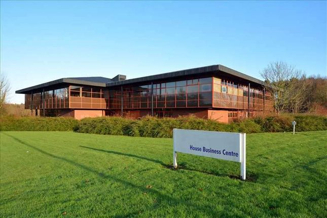 Serviced office to let in Fleming Road, Kirkton Campus, Livingston