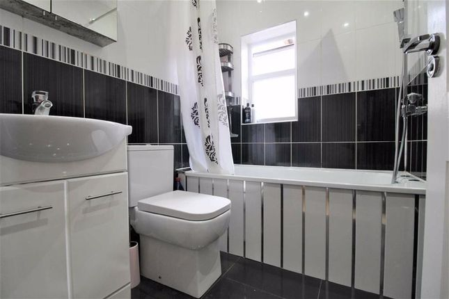 Bathroom of Fairbourne Road, Levenshulme, Manchester M19