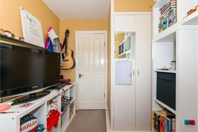Bedroom of Boyatt Wood, Eastleigh, Hampshire SO50