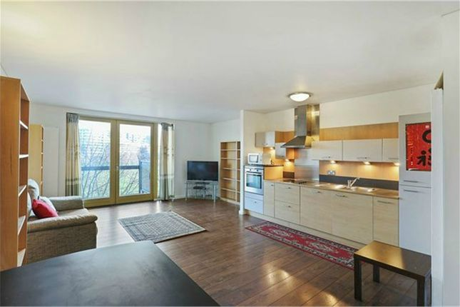 Thumbnail Flat to rent in Farnsworth Court, Osier Lane, London