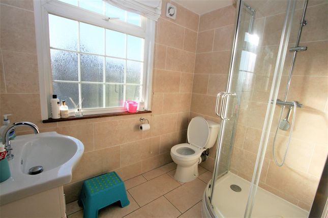 Shower Room of The Meads, Bricket Wood, St. Albans AL2