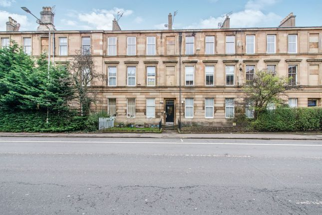 Thumbnail Flat for sale in Pollokshaws Road, Strathbungo, Glasgow