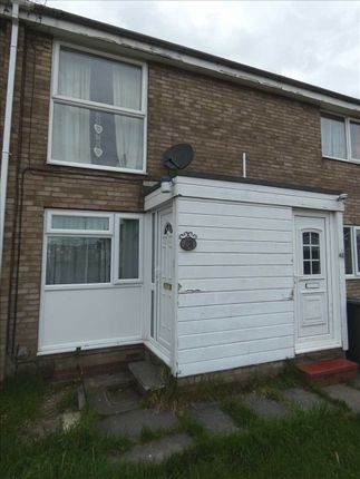 Thumbnail 2 bed flat for sale in Kensington Road, Scunthorpe