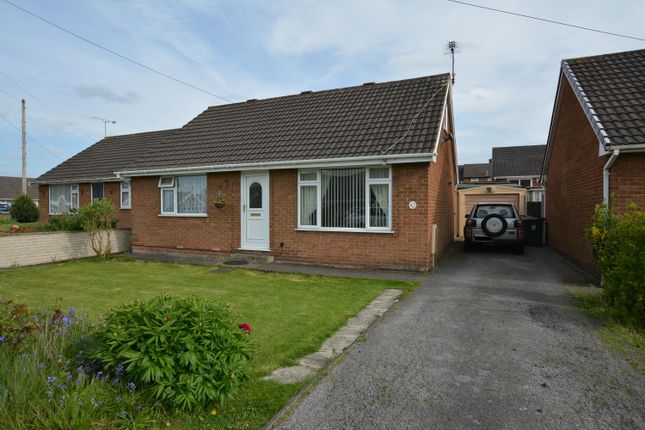 Thumbnail Detached house for sale in Cotswold Drive, Grassmoor, Chesterfield