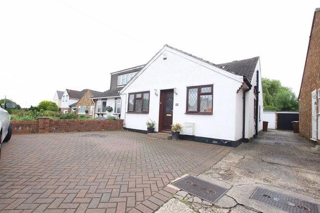 Thumbnail Bungalow to rent in The Shrublands, Potters Bar