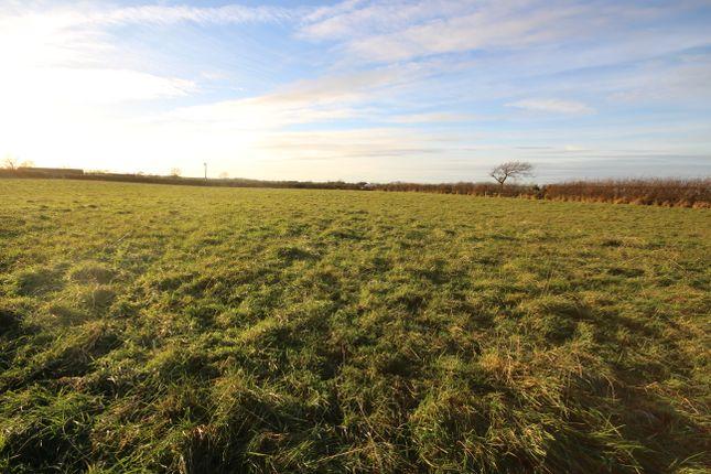 Thumbnail Land for sale in Land At Newton Arlosh Lot 3, Wigton