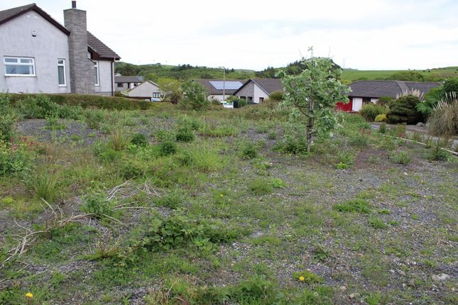 Thumbnail Detached house for sale in Building Plot, Heugh Rise, Portpatrick
