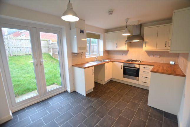 Kitchen of Beaufort Street, Liverpool, Merseyside L8