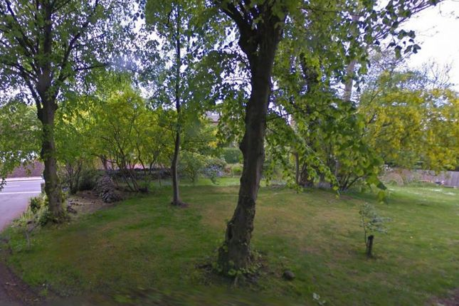 Thumbnail Land for sale in Flat 1, 24 Clifford Road, North Berwick