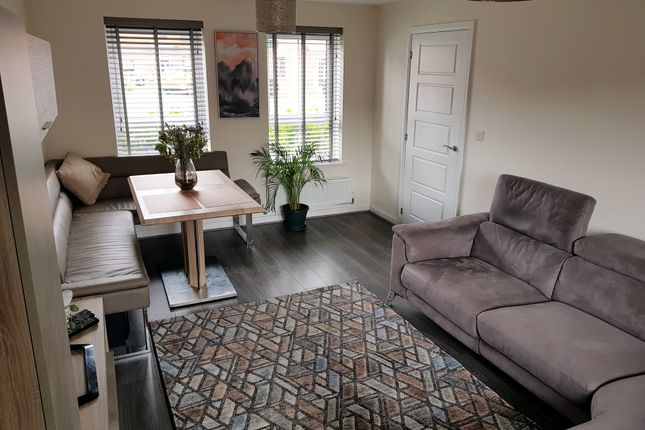Detached house for sale in Cartwrights Farm Road, Speke, Liverpool