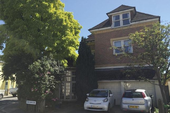 Thumbnail Detached house for sale in White Hart Lane, Barnes, London