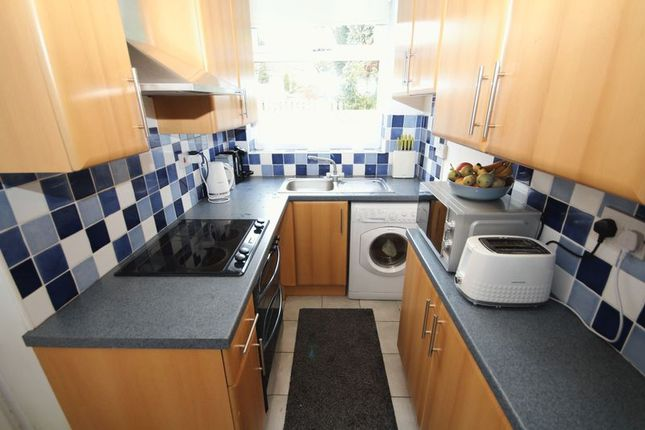 Kitchen of Grimes Street, Norden, Rochdale OL12
