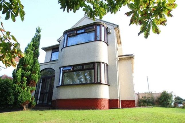 Thumbnail Detached house for sale in Childwall Valley Road, Childwall, Liverpool