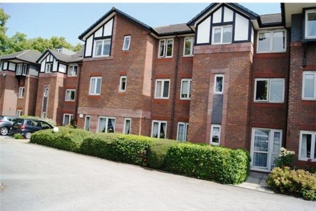 Thumbnail Flat for sale in Turners Court, 59 Halewood Road, Gateacre