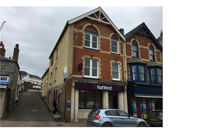 Thumbnail Retail premises to let in 11, Strand, Bude, Cornwall, UK