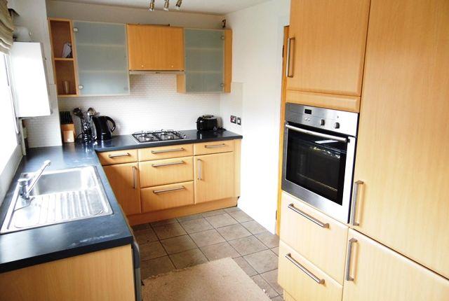Thumbnail Terraced house to rent in Fern Lea Grove, Carronshore, Falkirk