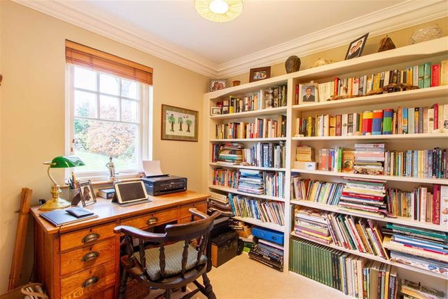 Bedroom 4/Office of Chatton Mill Hill, Chatton, Alnwick NE66