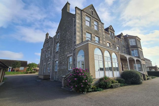 Thumbnail Flat for sale in Marine Court, Lossiemouth