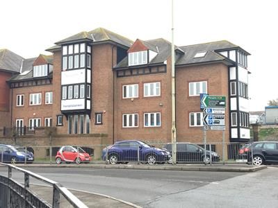 Thumbnail Office to let in St Andrews House, Station Road East, Canterbury