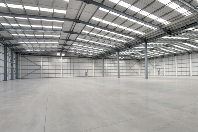 Thumbnail Industrial to let in Unit 1, Ignition, Faraday Road, Swindon