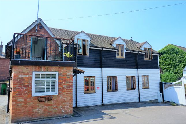 Thumbnail Detached house for sale in Cinque Ports Street, Rye