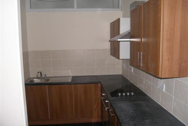 Kitchen of 9A Weston Square, Earlsway, Macclesfield, Cheshire SK11