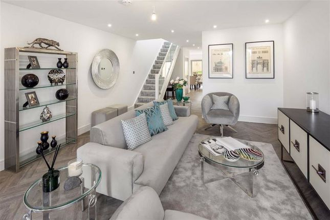 Property for sale in Crescent Road, New Barnet, Hertfordshire