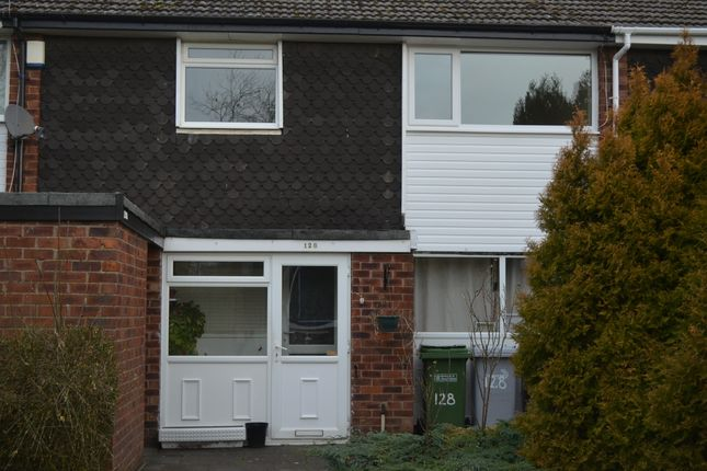 Thumbnail Flat to rent in Caldy Road, Handforth, Wilmslow