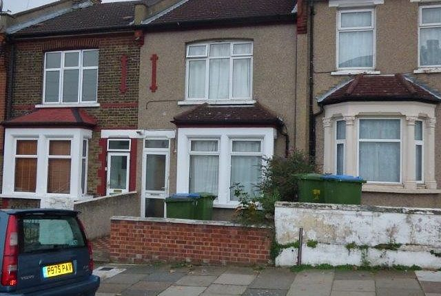 Thumbnail Property to rent in Bostall Lane, London