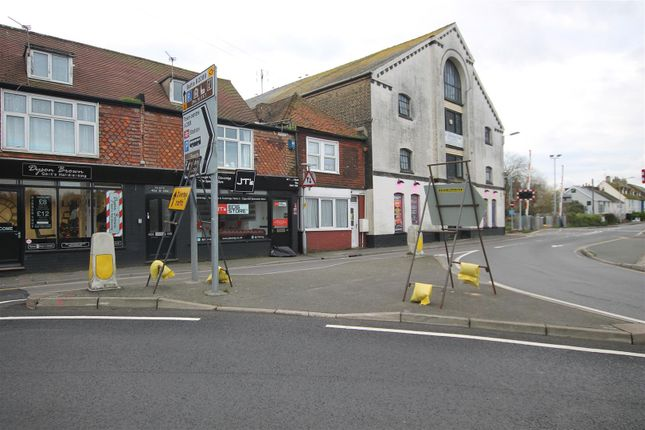 Thumbnail Flat for sale in Ferry Road, Rye, East Sussex