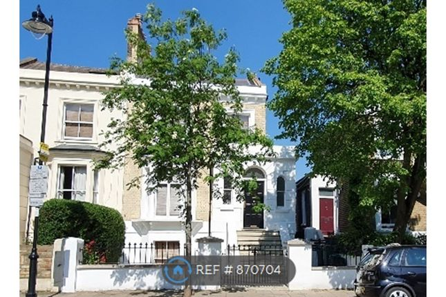 Stock Orchard Crescent, London N7
