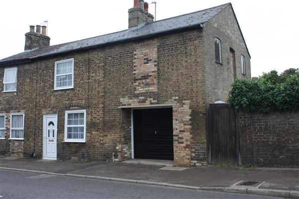 Thumbnail Semi-detached house to rent in Bowlings Court, East Street, St. Ives, Huntingdon