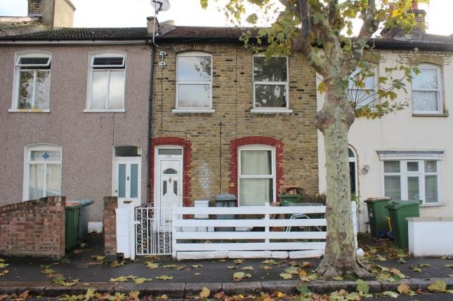 Thumbnail Terraced house for sale in Stratford, London, United Kingdom