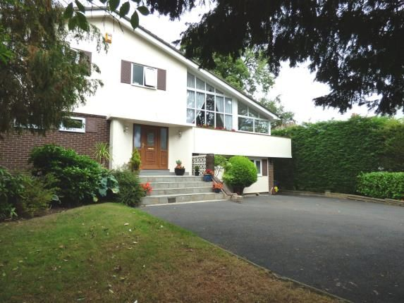 Thumbnail Detached house for sale in Egerton Road, Ashton, Preston, Lancashire