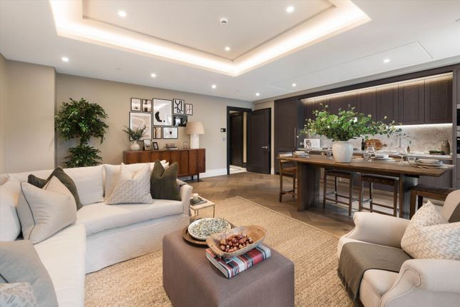 Thumbnail Flat for sale in Whistler Square, London