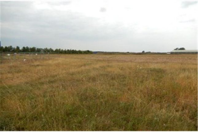 Thumbnail Land for sale in Land At Fradley Park, Halifax Avenue, Lichfield, Staffordshire