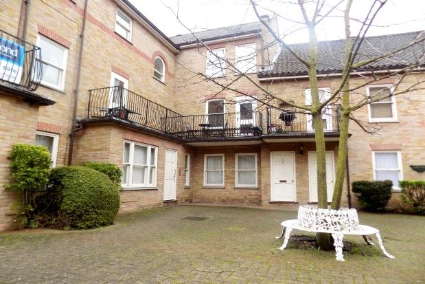 Thumbnail Flat to rent in Godfrey Mews, Old Moulsham, Chelmsford