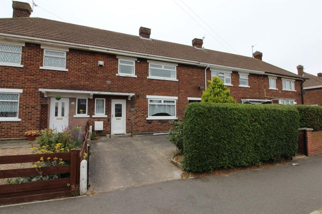 Thumbnail Property for sale in Sandringham Road, Cleethorpes