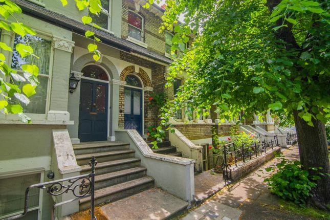 Thumbnail Property for sale in Campden Terrace, Linden Gardens, London