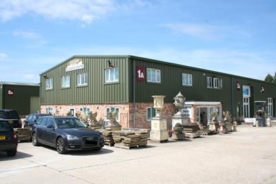 Office to let in Unit 1, Solopark Trading Estate, Station Road, Pampisford, Cambridge