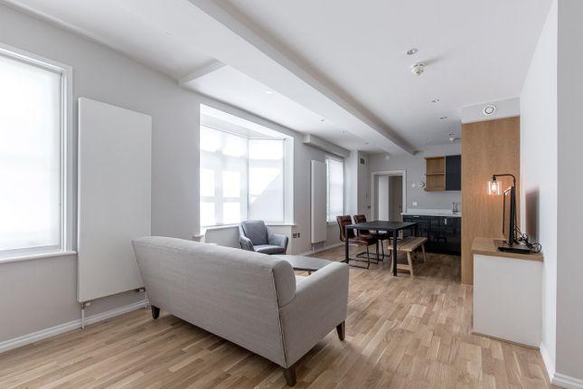 Akelius Residential, W1U - Property to rent from Akelius Residential on