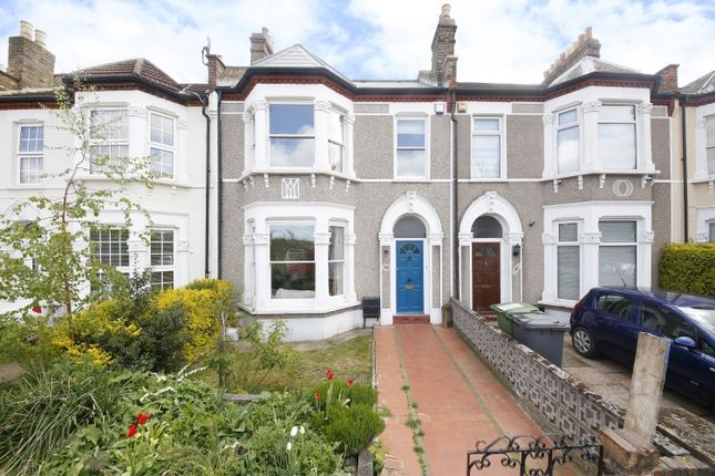 Thumbnail Terraced house for sale in Abbotshall Road, London