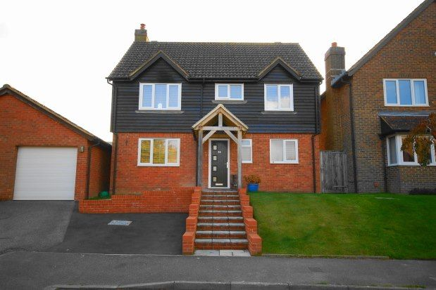 Thumbnail Property to rent in Ridgewood, Uckfield